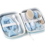 Sets de Higiene Aquarel Blue - Jane