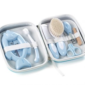 Sets de Higiene Aquarel Blue - Jane