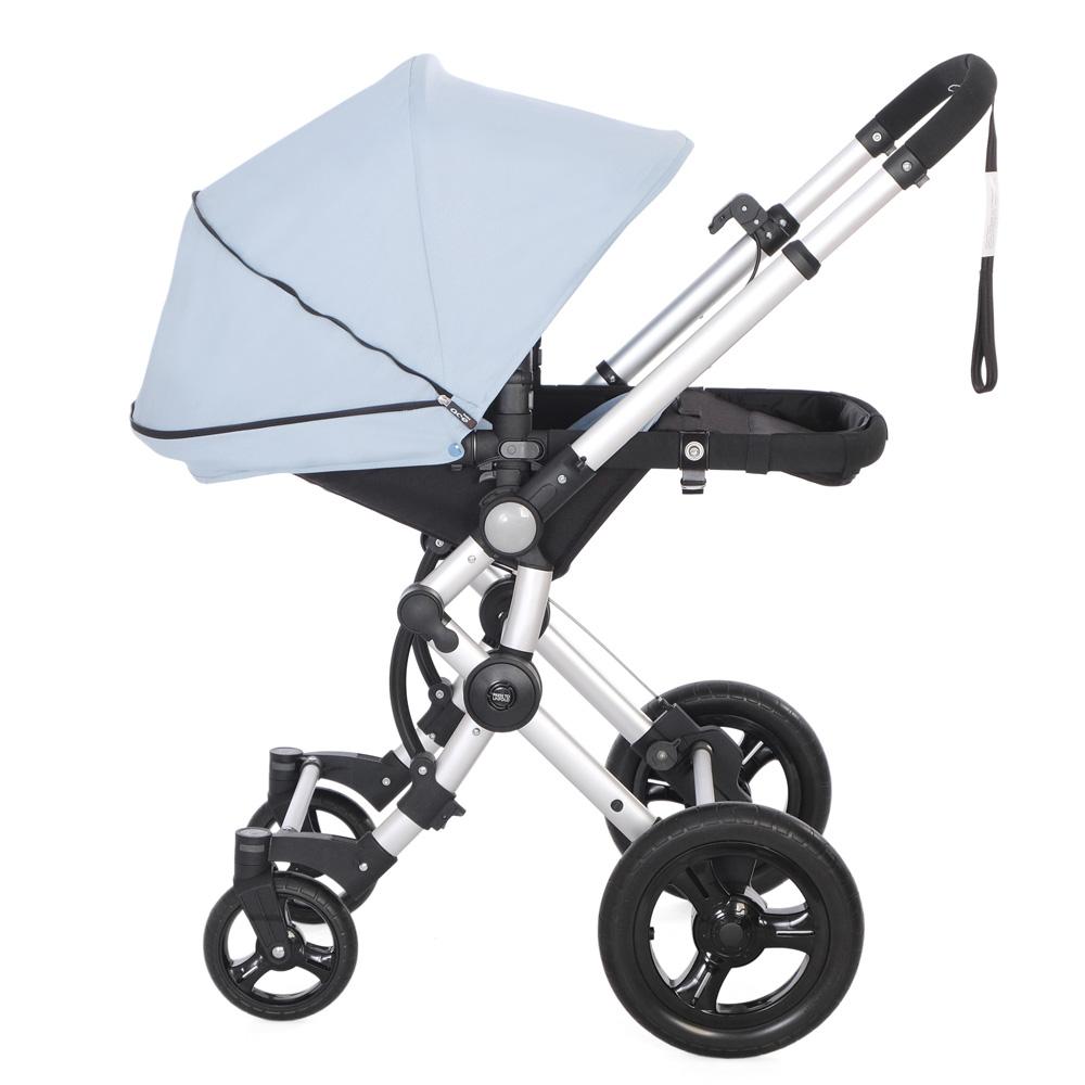 babyace 042 extensible silla abierto