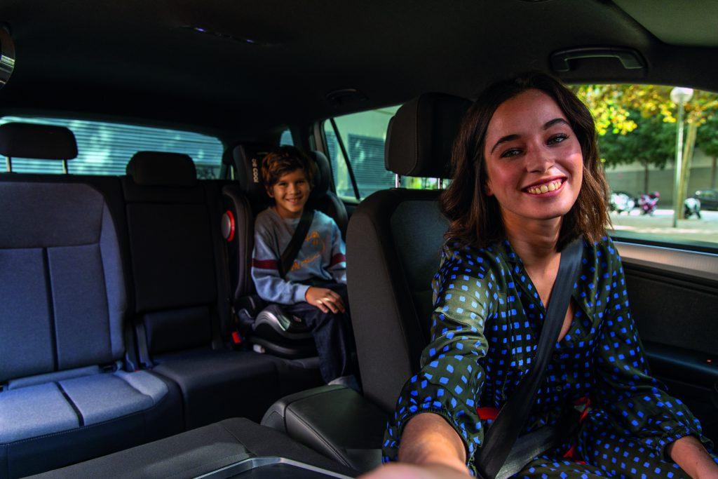 Sillas de seguridad coche para bebe